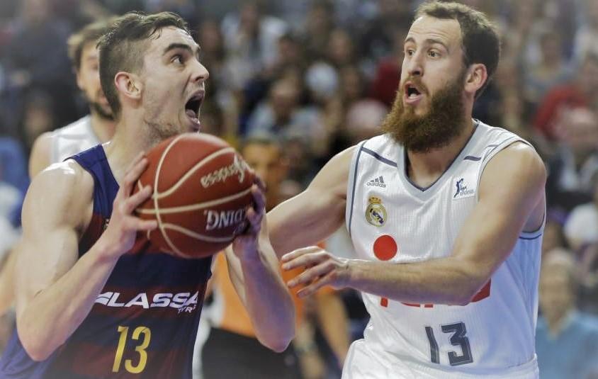 La gran ocasión del Basket Barca contra laNBA